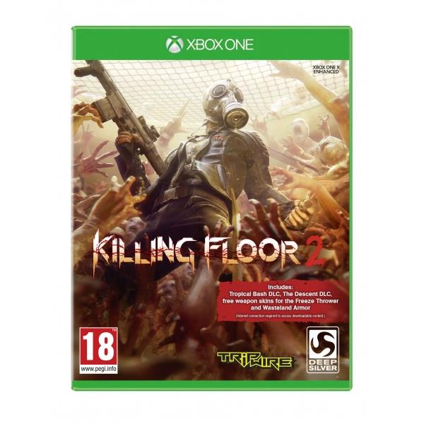 Deep Silver Killing Floor 2 Xbox One Game