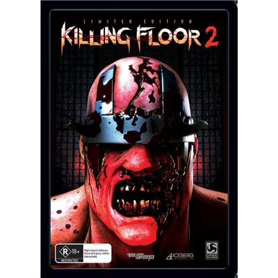 Deep Silver Killing Floor 2 PC Game