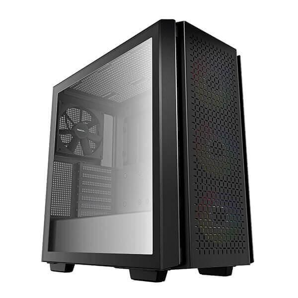 Deepcool CG560 Mid Tower Computer Case