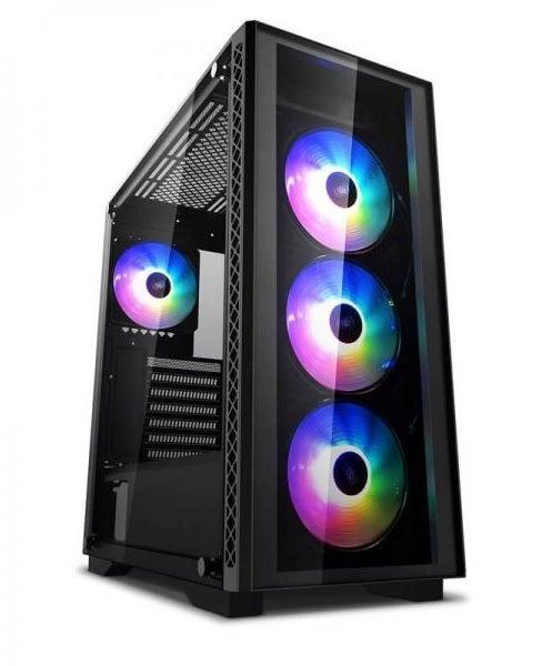 Deepcool Matrexx 50 Mid Tower Computer Case