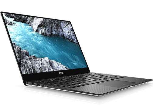 Dell XPS 13 9370 13 inch Laptop