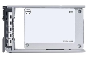 Dell YN6PY NVMe Solid State Drive