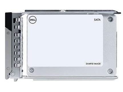 Dell 1GN1R NVMe Solid State Drive