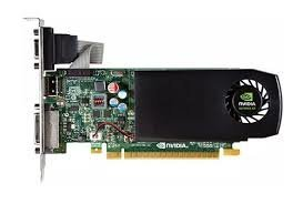 Dell 4GB nvidia geforce GTX745 Graphic Card