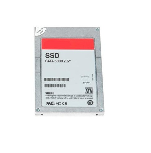 Dell 4JH8H 256GB Solid State Hard Drive