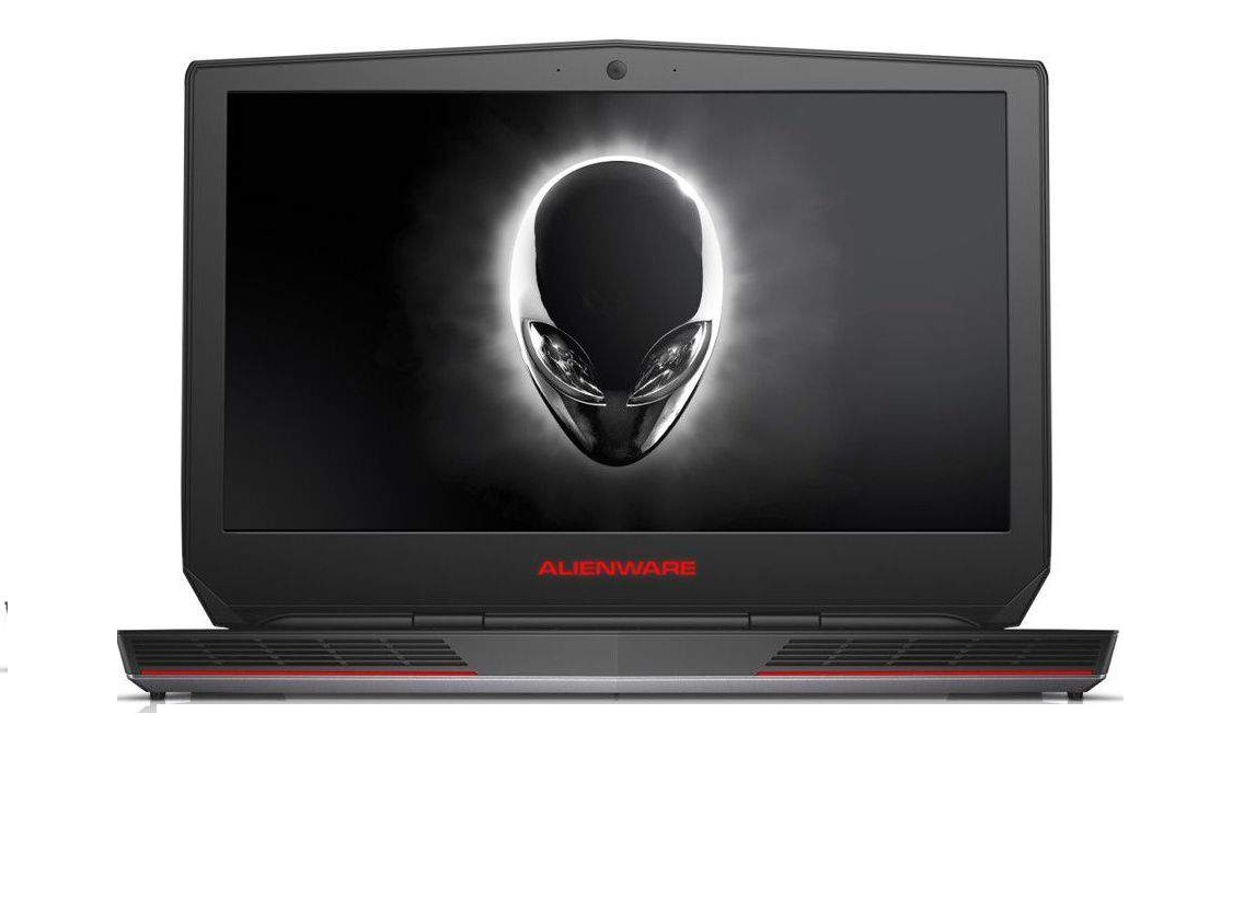 Dell Alienware 15 AW15D71AU 15.6inch Laptop