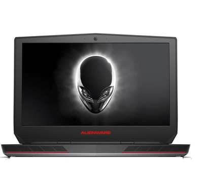 Dell Alienware 17 AW17D72AU 17inch Laptop