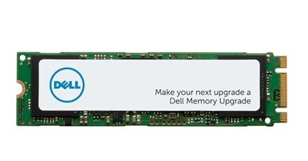 Dell Class 40 2280 Solid State Drive