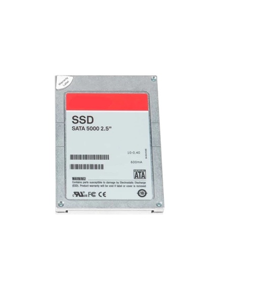 Dell FGJW8 480GB Solid State Drive