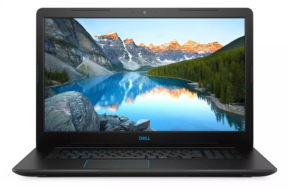 Dell G3 17 inch Laptop