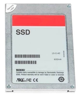 Dell GXGHV SAS Solid State Drive