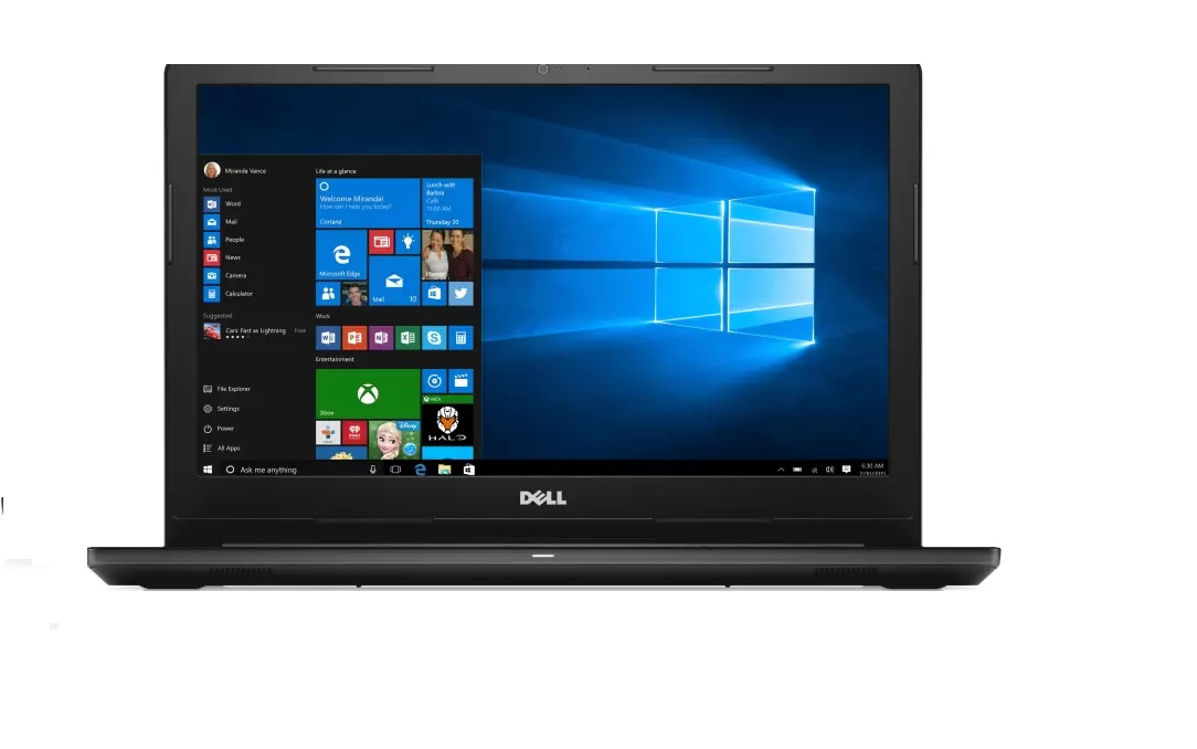 Dell Inspiron 15 3000 B520160AU 15.6inch Laptop