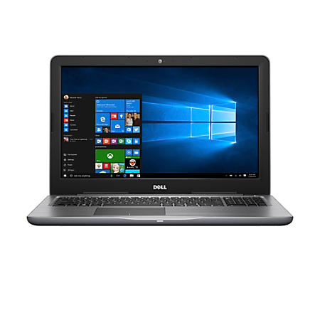 Dell Inspiron 15 5000 A521055AU 15.6inch Laptop