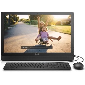 Dell Inspiron 24 3464 Z220832AU Desktop