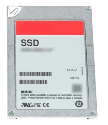 Dell KPM5XRUG3T84 Solid State Drive