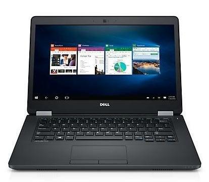 Dell Latitude 14 5000 Series N029L5470H14AU Laptop
