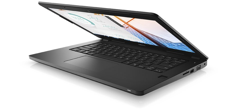 Dell Latitude 3480 N010L348014AU1 14inch Laptop