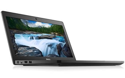 Dell Latitude 5280 N018L528017AU 12.5inch Laptop