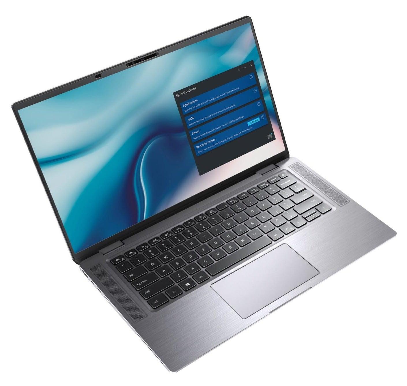 Dell Latitude 7410 14 inch 2-in-1 Laptop