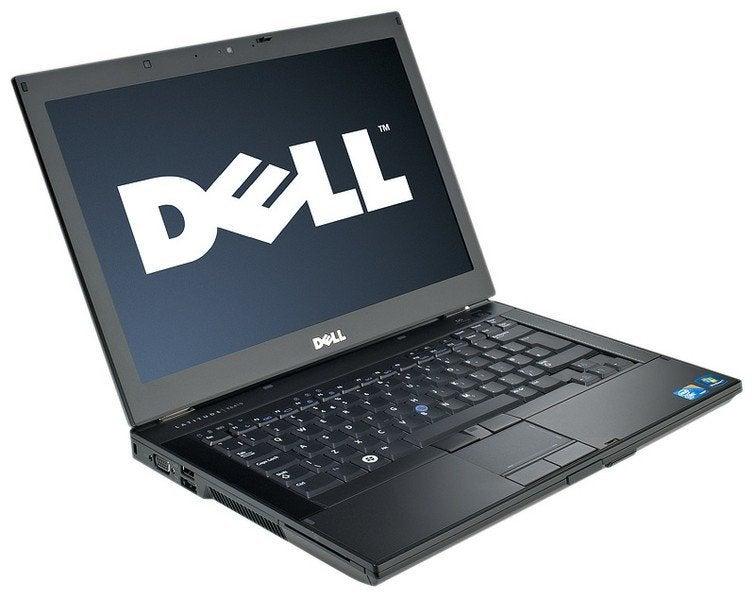 Dell Latitude E6410 Laptop-Parent