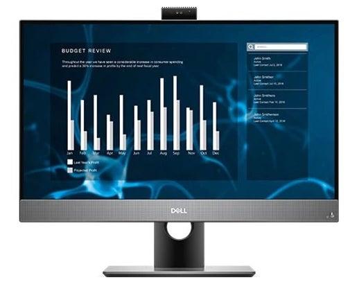 Dell OptiPlex 7780 AIO Desktop