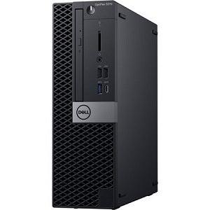 Dell Optiplex 5070 SFF Desktop