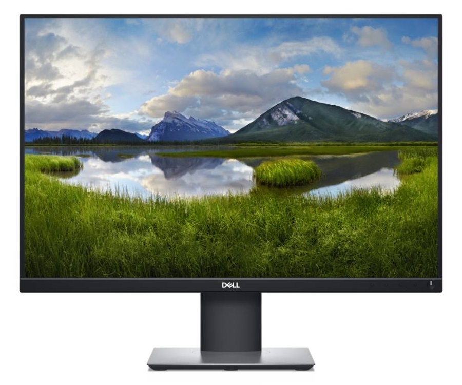 Dell P2421 24inch LED LCD Monitor