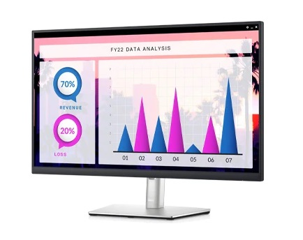 Dell P2721Q 27inch LED LCD Monitor