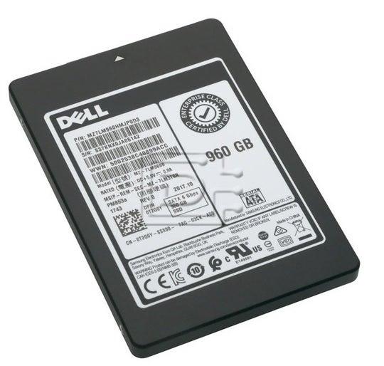 Dell PM863a SATA Solid State Drive