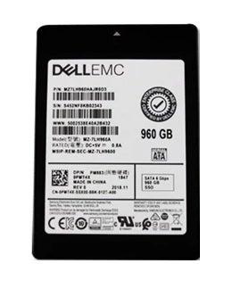 Dell PM883 SATA Solid State Drive