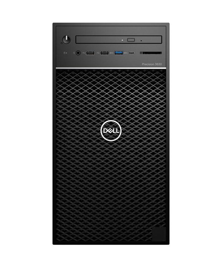 Dell Precision 3630 Tower Desktop