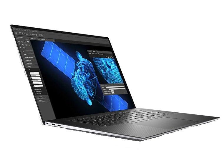 Dell Precision 5550 15 inch Laptop