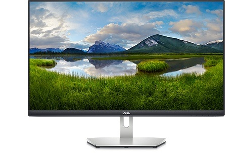 Dell S2721DS 27inch LED LCD Monitor