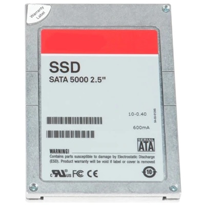 Dell THNSF8960PCSE SATA Solid State Drive