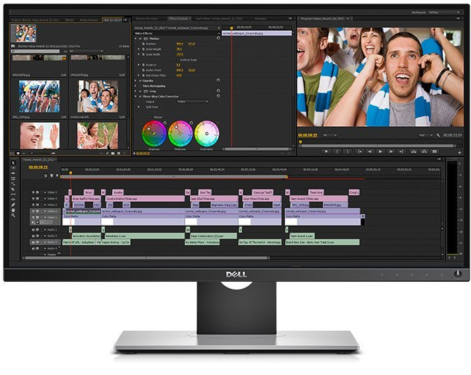 Dell UltraSharp UP2716D 27inch LED Monitor