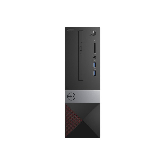 Dell Vostro 3681 Small Desktop