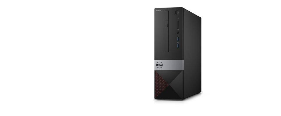 Dell Vostro Y220411AU Desktop