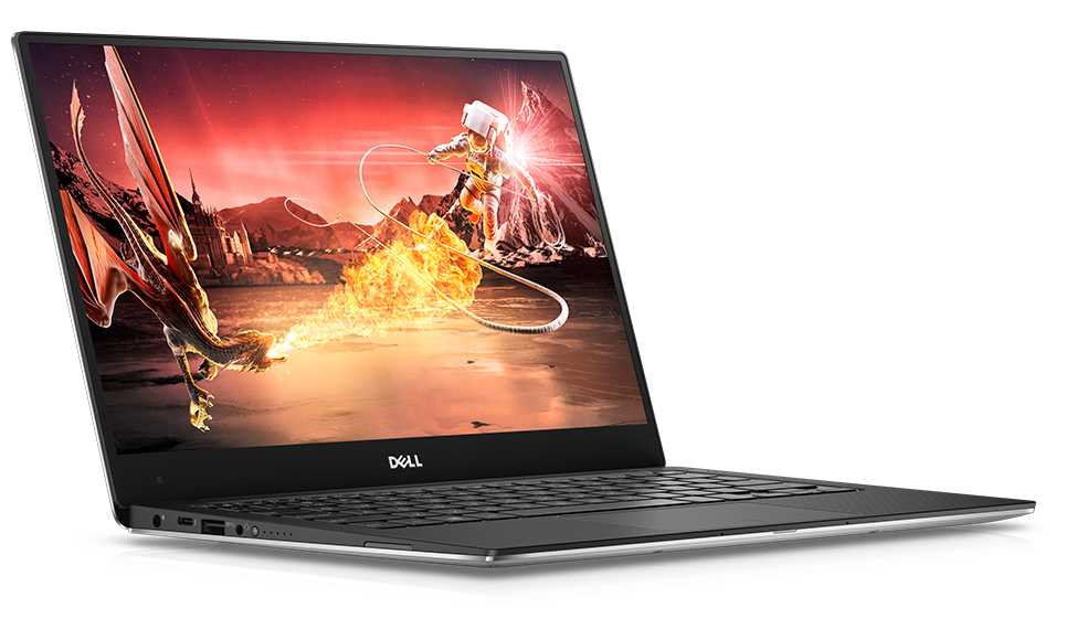 Dell XPS 13 9360 23658461H 13.3inch Laptop