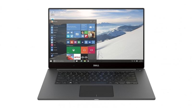 Dell XPS 15 15 inch Laptop