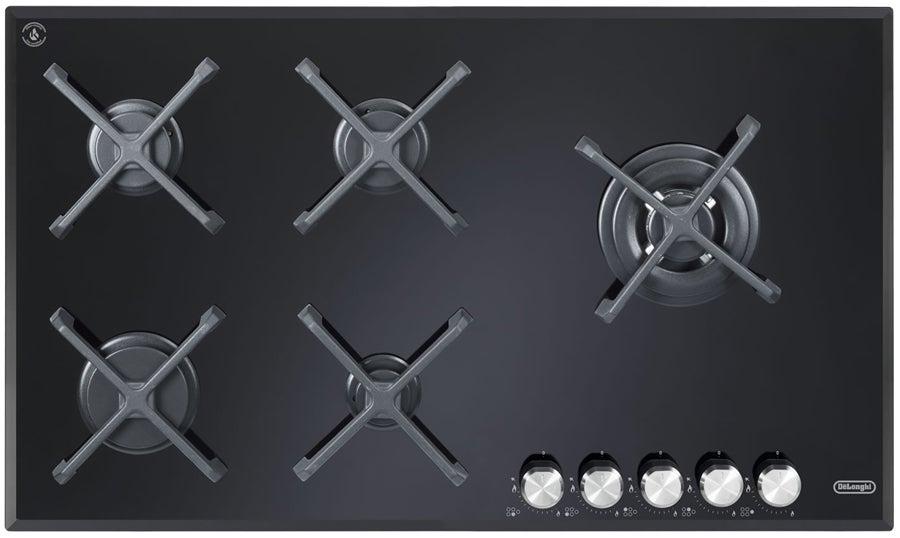 Delonghi DEGH90BGX1 Kitchen Cooktop
