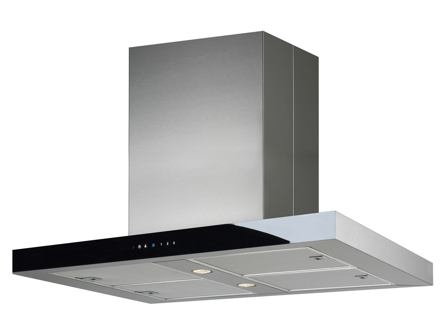 DeLonghi Delonghi DEISELENE90 Kitchen Hood