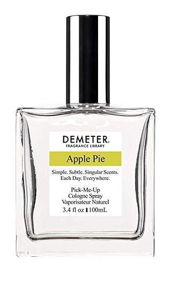Demeter Apple Pie Unisex Cologne