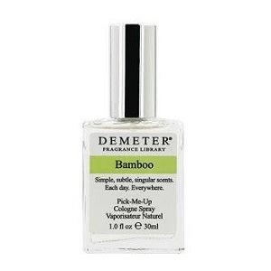 Demeter Bamboo Unisex Cologne