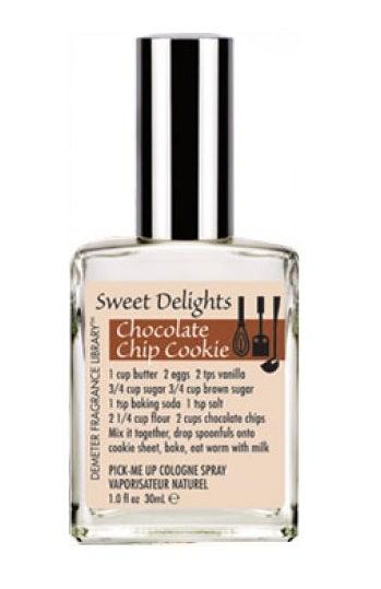 Demeter Chocolate Chip Cookie Women's Perfume