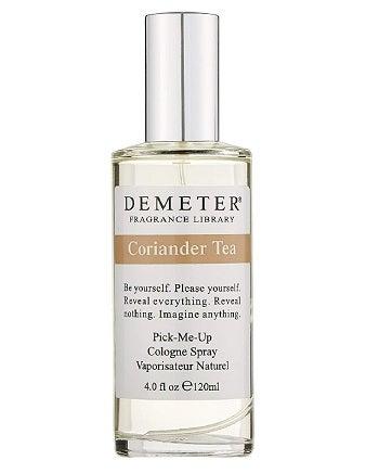 Demeter Coriander Tea Unisex Cologne