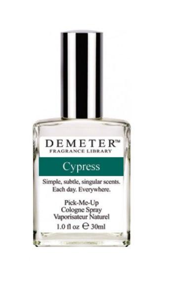 Demeter Cypress Unisex Cologne
