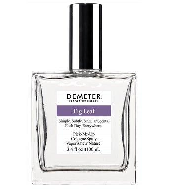 Demeter Fig Leaf Unisex Cologne