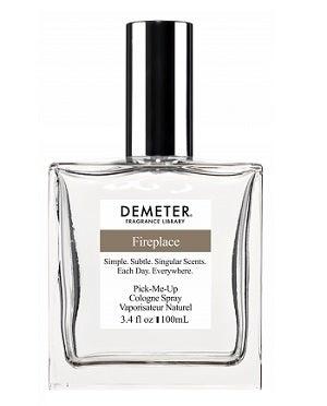 Demeter Fireplace Unisex Cologne