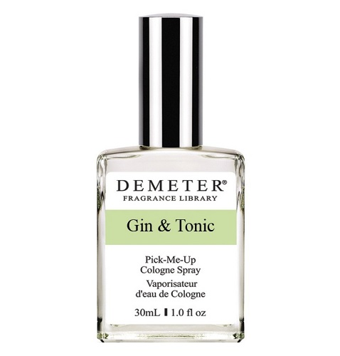 Demeter Gin and Tonic Unisex Cologne
