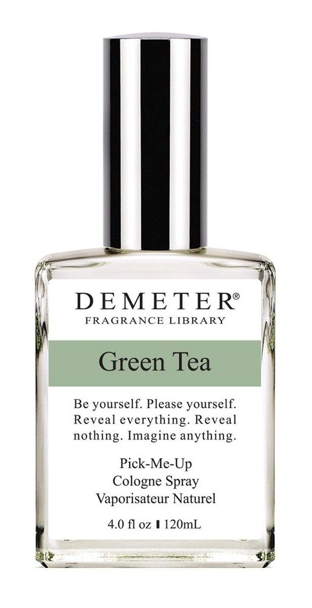 Demeter Green Tea Unisex Cologne